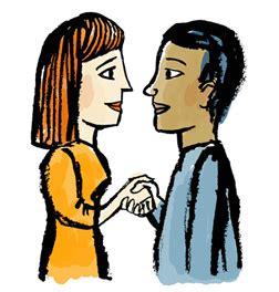 A female friend and a male friend essay